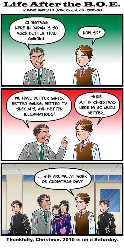 Better Christmas
