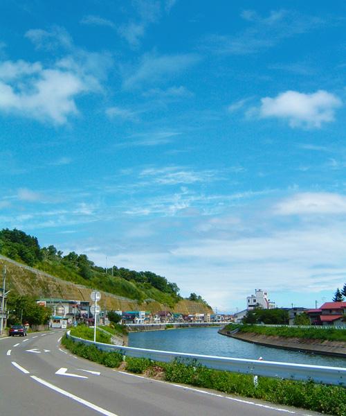 Ajigasawa-machi, Aomori-ken, Japan